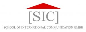 Logo der School of International Communication GmbH